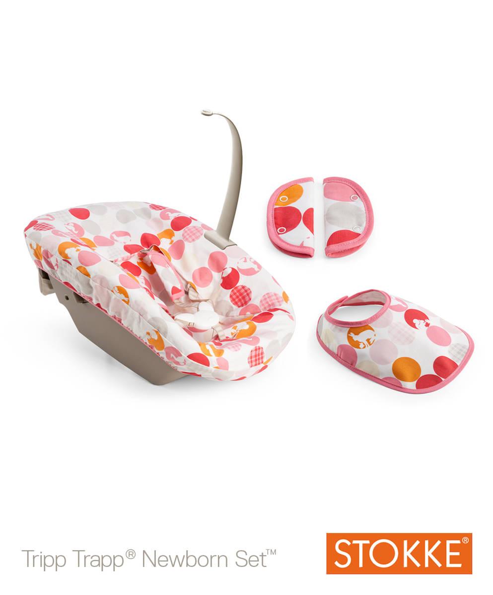 stokke tripp trapp newborn textile set tripp trapp sy tt tuoliin verkkokaupasta. Black Bedroom Furniture Sets. Home Design Ideas