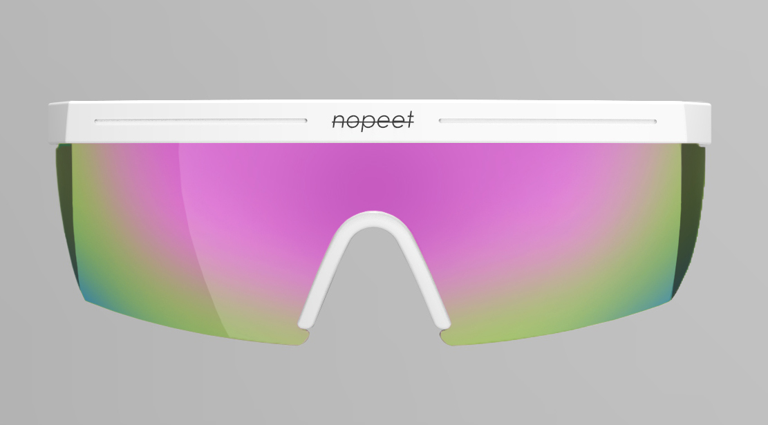 Nopeet Da Purple Front - Nopeet - 90041099012 - 1