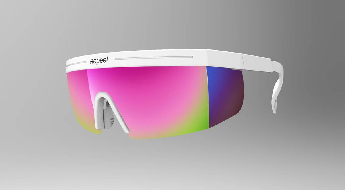 Nopeet Da Purple Angle - Nopeet - 90041099012 - 3