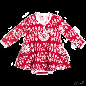 PaaPii Lumikukka mekkobody - Bodyt ja paidat - 15502 - 1 1dcc05138b