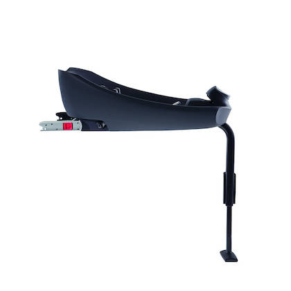 Cybex Base Q-Fix jalusta - Jalustat/telakat - 515141002 - 1