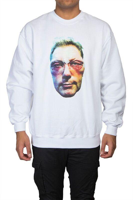 Vesa Sweater front. - Nopeet - 90041099032 - 1