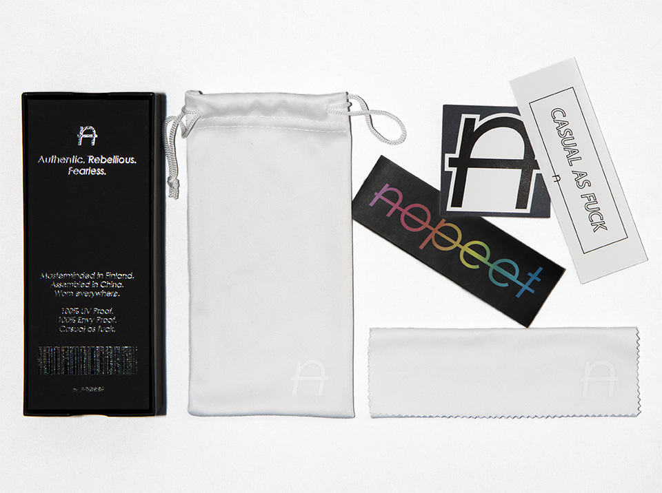 OG BOX - Nopeet - 90041099024 - 6