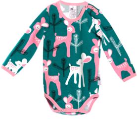 Vauvan bodyt ja paidat netistä - Ozbaby.fi 1ff1ae53a2