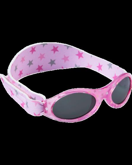 Dooky Baby Banz aurinkolasit Rosat tähdet - Ozbaby.fi verkkokauppa aecbbfc749