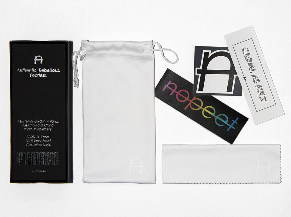 OG BOX - Nopeet - 90041099025 - 6
