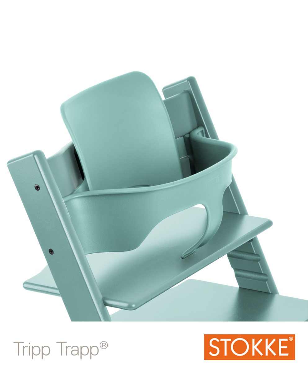 stokke tripp trapp baby set verkkokaupasta. Black Bedroom Furniture Sets. Home Design Ideas