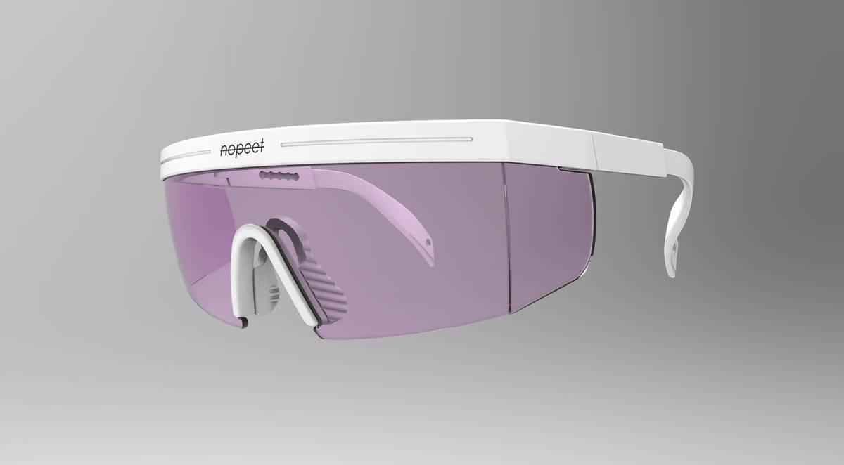 Nopeet Da Purple Haze Angle - Nopeet - 90041099019 - 3