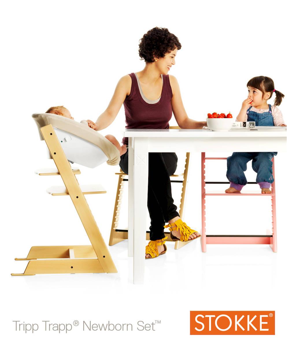 stokke tripp trapp newborn set verkkokauppa. Black Bedroom Furniture Sets. Home Design Ideas